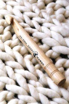 Loopy Crochet Hook
