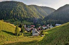 Slovenský Raj - Stratená Homeland, Natural Beauty, Dolores Park, Flora, Earth, Mountains, Travel, Beautiful, Historia