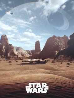 Made a poster. : StarWars - Star Wars Paint - Ideas of Star Wars Paint - Made a poster. Finn Star Wars, Star Wars Jedi, Star Wars Art, Star Trek, Images Star Wars, Star Wars Pictures, Star Wars Painting, Star Wars Wallpaper, Star War 3