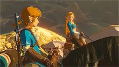 Legend of Zelda Blog