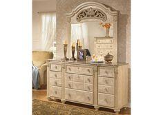 Saveaha Dresser,Signature Design by Ashley