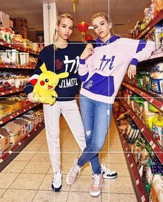 Lisa and Lena - Bff, Besties, Lisa Or Lena, I Luv U, Best Friend Pictures, Life Photography, Thats Not My, Unicorn, Twins