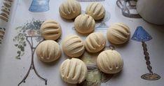 Sigue el completo paso a paso del blog EL RINCÓN DE LAURA G. para hacer uno de las galletas más ricas que existen.