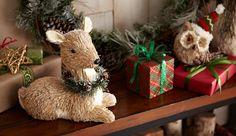Woodland Wonderland holiday collection #Christmas