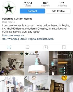 Thank you to all of our followers on Instagram and your appreciation of the hard work of Ironstone Custom Homes. We are so excited to have reached 10000 followers and can not begin to express our gratitude!  #YQR #CustomHomes #quality #original #home #design #imagine #creative #style #architecture #YQRbuilds #construction #house #builder #instagram #instagood #ᴛʜᴀɴᴋs #homes #photography #realestate #luxury #love #photooftheday #dreamhome #modern #cute #beautiful #lifestyle #happy
