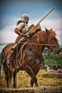 Cavallo Equestrian Arts Joust 2011 - Christopher J. Yetter Photography -- cjyphoto.com #justjoustit #medievaljousting