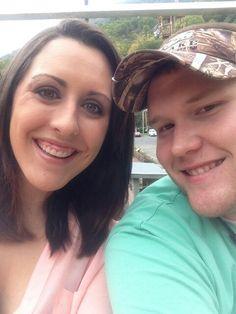 Kirsten and Zach