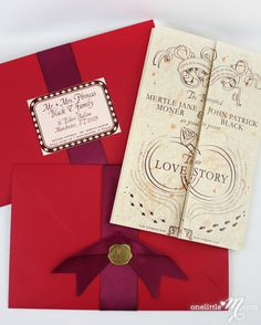 Can You Do HP Invitations Without Doing A HP Weddings? I Really DO DO DO  DOO Want A HP Bridal Shower Brebner Huston