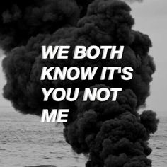 What You Need // Bring Me The Horizon