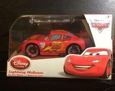 Lightning McQueen from the Film Cars 1 2006 1:43 Disney #Disney