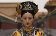 China's Favorite Villainess: Why Chinese TV viewers can't get enough of a fictitious, Qing-era concubine