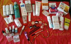La Box Beautytricks d'été (Concours inside) | Beautytricks Giveaway, Box, Summer Time, Interiors, Products, Quizzes, Brickwork, Snare Drum