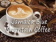 Coffee Beans Grown in Jamaica:  A hidden treasure in Jamaica is Jamaica Blue Mountain Coffee. Cultivated in the hidden spaces of the Blue Mountains, moisture and airflow allows producers to cultivate this special coffee. The blue green color is unique to this coffee. The acidity is excellent and has a full-bodied beverage with a great aroma. The actual place this coffee is grown is documented by the Jamaican administrators, assuring customers of true quality.