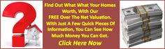 FREE Home Valuations in Manatee County Florida. Speak with no one