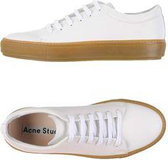 meet 49f28 ca15e Acne Studios Sneakers Acne Studios, Skor Sneakers