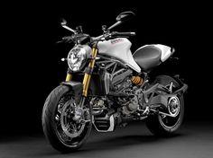 Ducati Monster 1200 e 1200 S 2014