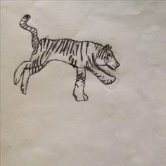 Tattoos, Animals, Art, Animais, Craft Art, Tatuajes, Animales, Animaux, Tattoo
