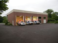 Harleysville EMS, Montgomery County, PA