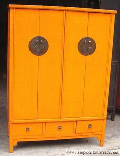 Ba o mueble con cajeado asiatico muebles chinos for Muebles lacados chinos