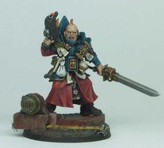 Inq28, Inquisitor, Puritan