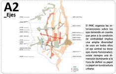 Galeria de Novo urbanismo de transformação e reciclagem: Projeto Madrid Centro - 9