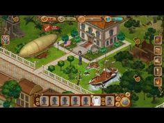 NatGeo World of Secrets - gameplay - Nat Geo: World of Secrets is a Facebook based social game, hidden object game, that allow you to explore locations all across the globe, free to play on Facebook, from 6Waves.