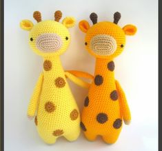 Mesmerizing Crochet an Amigurumi Rabbit Ideas. Lovely Crochet an Amigurumi Rabbit Ideas. Amigurumi Giraffe, Crochet Patterns Amigurumi, Amigurumi Doll, Crochet Dolls, Giraffe Toy, Cute Crochet, Crochet Baby, Crochet Giraffe Pattern, Crochet Mignon