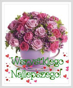 Z okazji. Special Day, Happy Birthday, Holiday, Motto, Birthday, Happy Brithday, Vacations, Urari La Multi Ani, Happy Birthday Funny