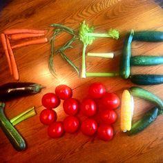 Growing your own food =  Free Food. #saveseeds #shareseeds #organicfood