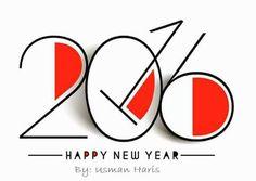 #HappyNewYear #HappyNewYear2016 #NewYear2016