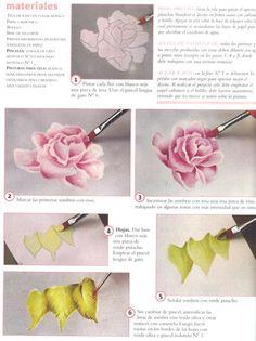 pintura sobre tela No.1 2004 - Antonella - Álbumes web de Picasa
