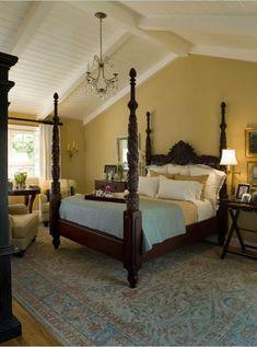 ethan allen british classics interior design   adore Decor: Re-create the Dream...