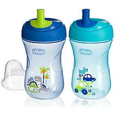Chicco's transition sippy cups make for a perfect bottle-to-spoutless-cup trainer for your baby. Our sippy cups are designed with a soft spout and spill-proof nozzle. Shop Chicco's premium sippy cups for your any-stage infant today! Toddler Christmas Gifts, Toddler Gifts, Spill Proof Cup, Teal Bedding, Baby Dishes, Food Storage Containers, Cupping Set, Baby Feeding, Travel With Kids