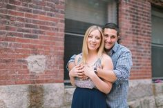 Providence Engagement Session / Ruth Eileen Photography