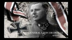 Leon Degrelle (born June died March 31 was a Walloon Belgian politician, who founded Rexism and later.