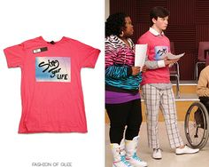 Marc by Marc Jacobs 'Sing Your Life' Tee