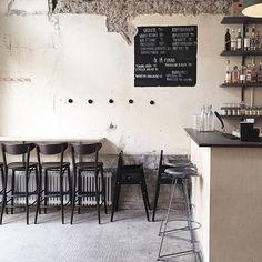 """""""#latergram from my new favorite in Gothenburg, more on the blog! #KafeMagasinet #gothenburg #newblogpost"""" Photo taken by @elisabeth_heier on Instagram, pinned via the InstaPin iOS App! http://www.instapinapp.com (07/17/2015)"""