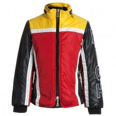 Made In Italy Richmond Junior Jacket For BOYS