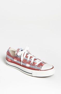 Converse Chuck Taylor® All Star® 'Stripes' Sneaker (Women) available at #Nordstrom