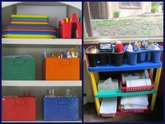 Setting up the preschool classroom : A work in progress by Teach Preschool