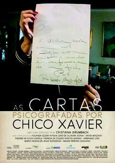 As cartas de Chico Xavier