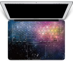 Macbook keyboard decal macbook pro keyboard by freestickersdecal