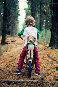 TARA PEARCE | La De Dah Kids #1