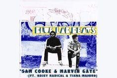 "#B2HH #Features UK Duo @BlueLabBeats  ""Sam Cooke & Marvin Gaye"" Feat.  @KojeyRadical  X@TianaMajor9  https://bound2hiphop.com/features/blue-lab-beats-sam-cooke-marvin-gaye-feat-kojey-radical-tiana-major9/"