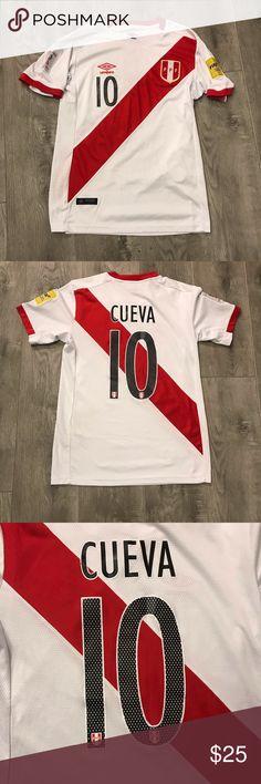 fe311bba8 Pin by PerUsa Sporting on Peru Jersey