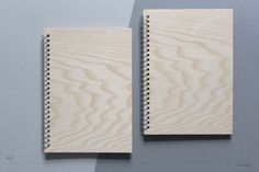 Natural wood notebook   A5   White ash   Sketchbook   Blank book   Writing journal   Diary   Wooden journal   Recycled paper   Wooden gift