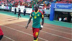9ee3f347982 Cameroon – Gabon 2017: Vincent Aboubakar suspended and Benjamin Moukandjo  uncertain for Cameroon vs Burkina Faso game