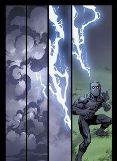 BP realizes Storm
