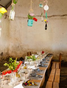 Outlandish Kitchen. Photo: Donna Lewis