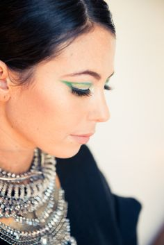 Ps. we're totally going home right now to work on our winged liner. http://www.thecoveteur.com/drew-ginsburg-dylanlex/